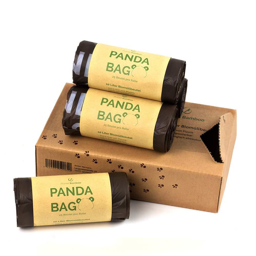 bolsas de basura organicas