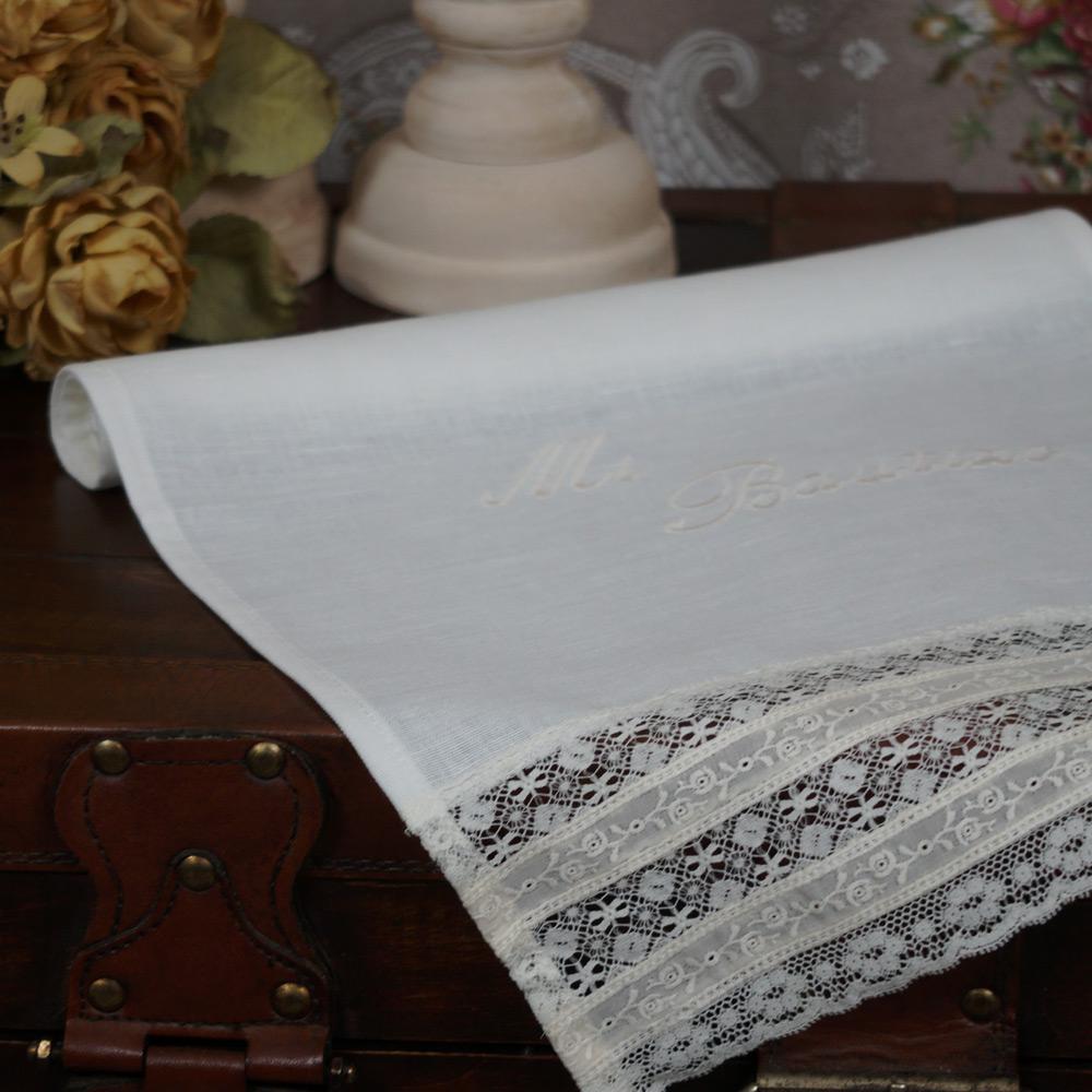 lino pañuelo